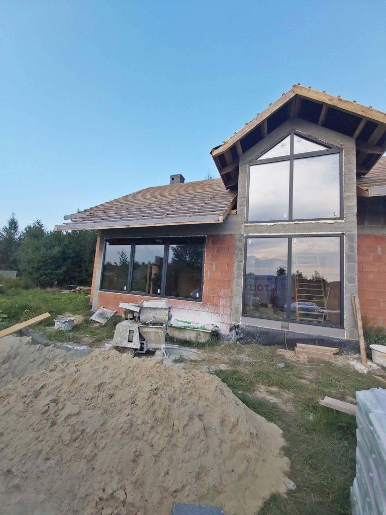 Okna plastikowe - producent i montaż - FHU Tokarczyk