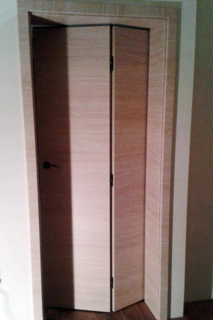 Drzwi łamane - FHU Tokarczyk