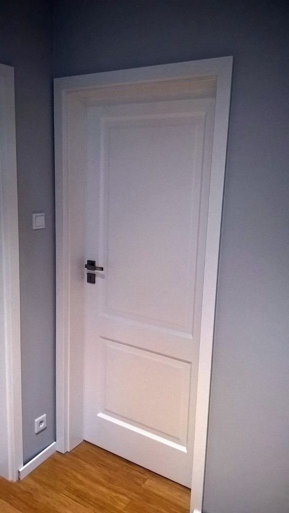 Drzwi Pol-Skone Modern malowane - FHU Tokarczyk