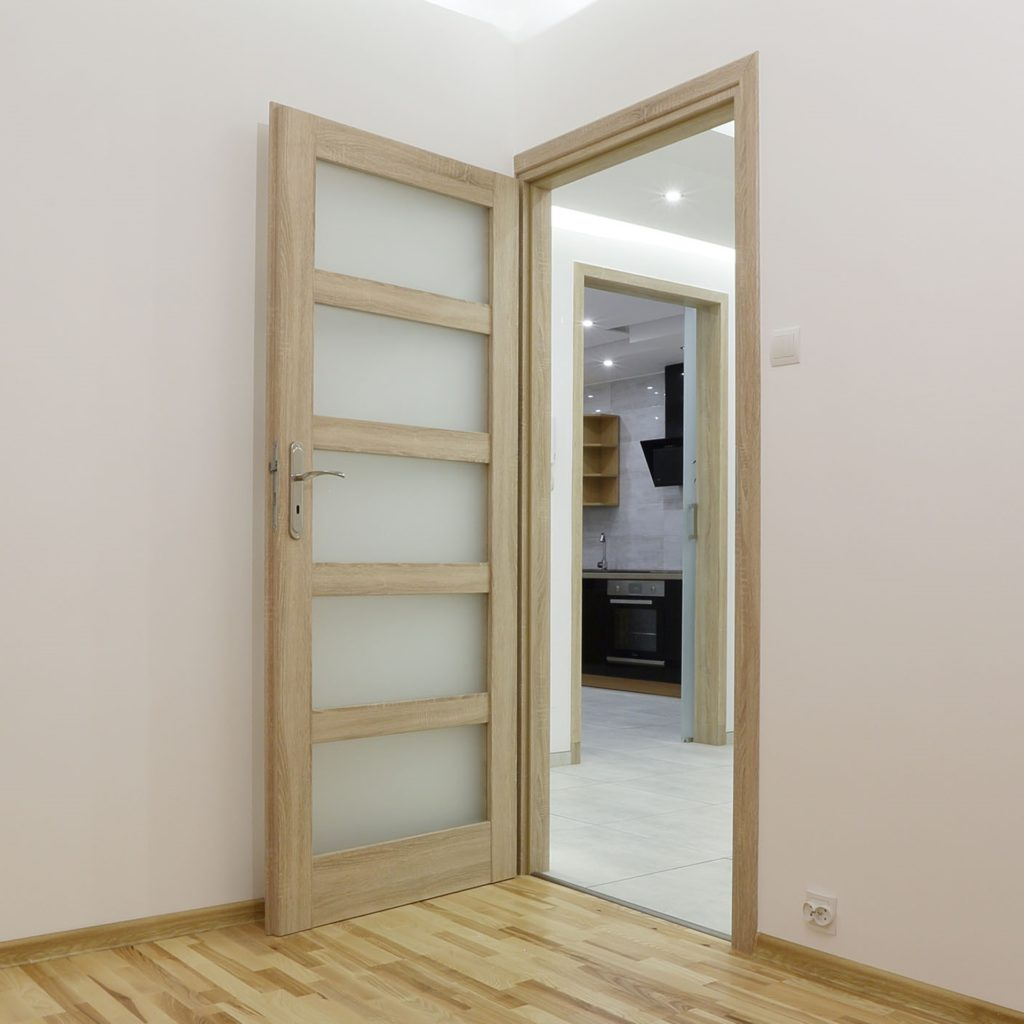 Drzwi Centurion Verona - montaż FHU Tokarczyk