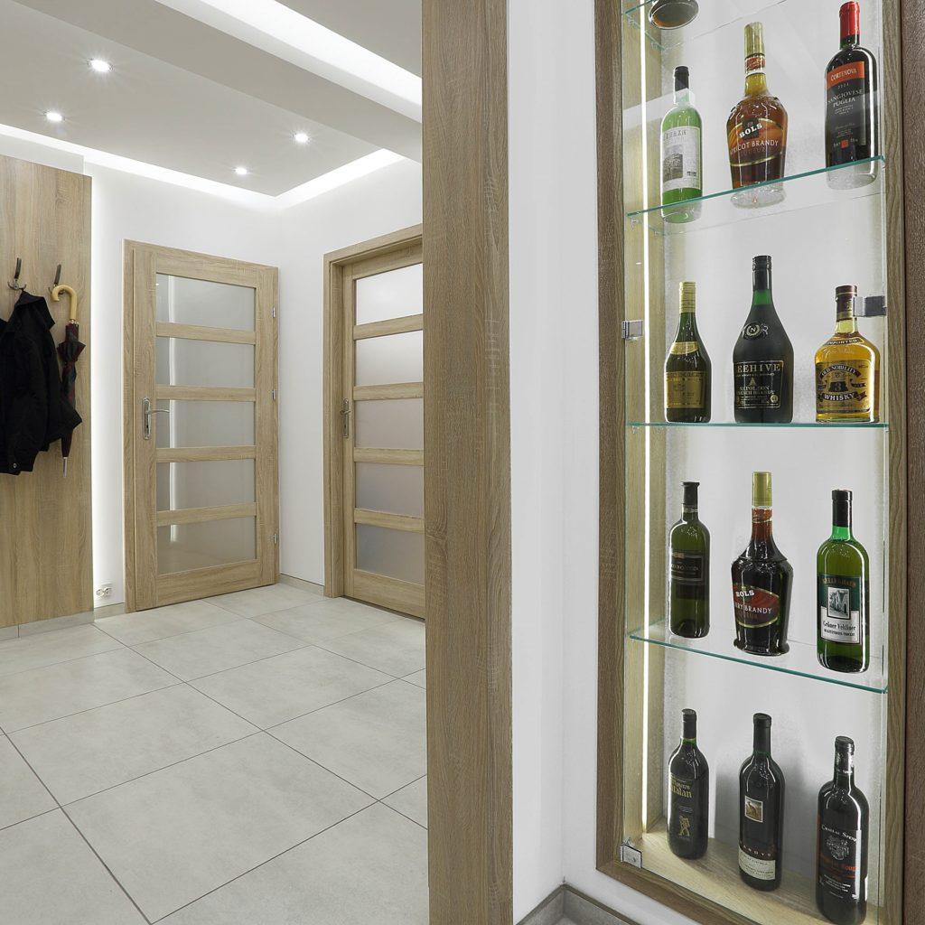 Verona – drzwi wewnętrzne klasy Premium marki Centurion