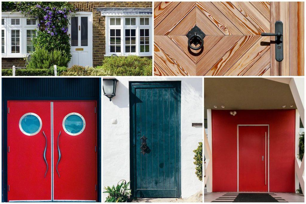 Szeroki wybór nietypowych drzwi - zrobimy drzwi z Twojego projektu - FHU Tokarczyk
