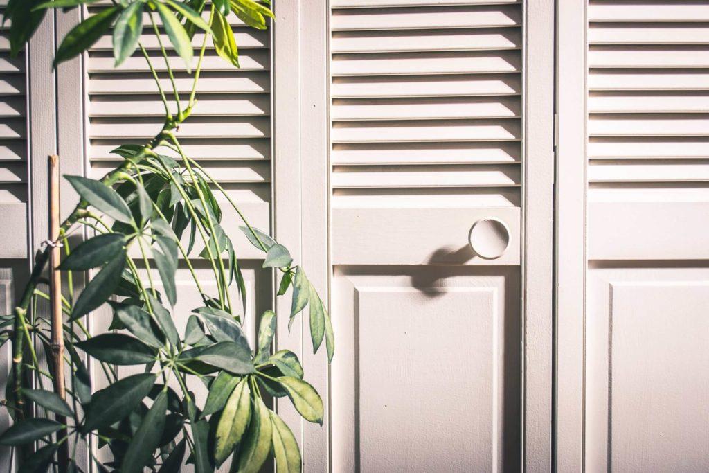 Drzwi wewnętrzne w stylu skandynawskim - drzwi na zamówienie - FHU Tokarczyk