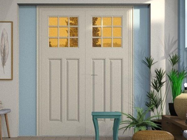 Wybierz najlepsze drzwi