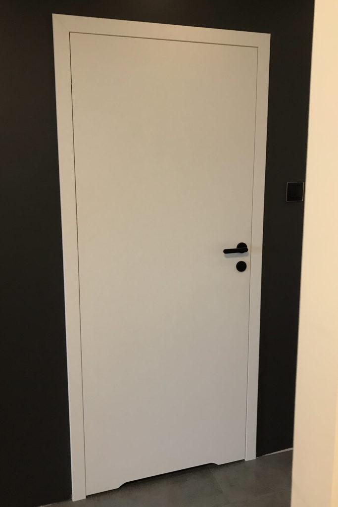 Białe drzwi Vivento - FHU Tokarczyk