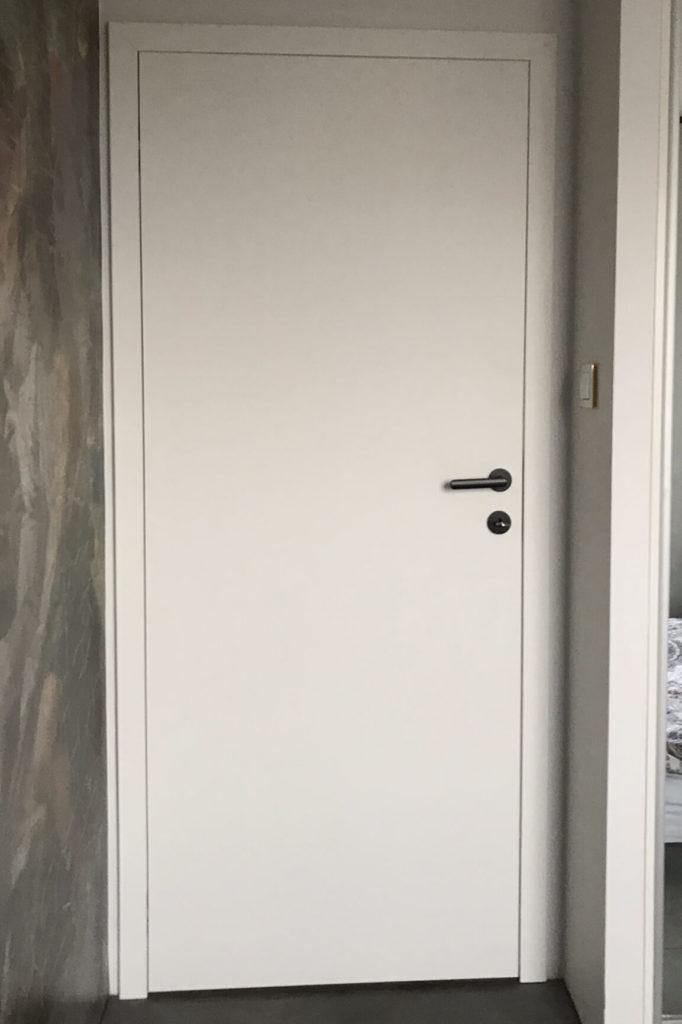 Drzwi wewnętrzne białe Vivento - FHU Tokarczyk