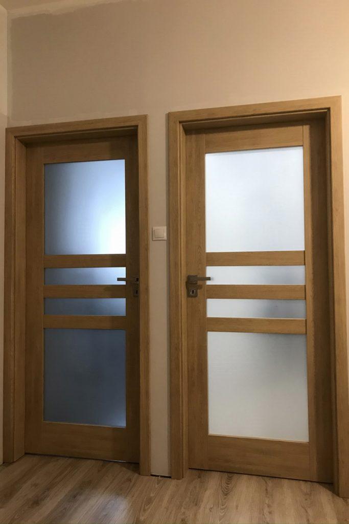 Drzwi wewnętrzne Centurion Monaco, kolor Eko - FHU Tokarczyk