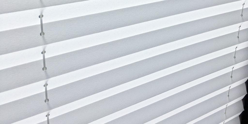 Plisy okienne - montaż FHU Tokarczyk