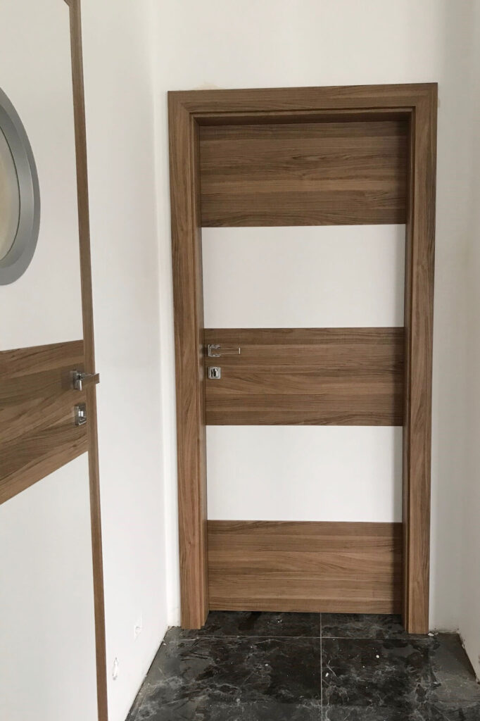 Drzwi DRE Rivia - montaż FHU Tokarczyk
