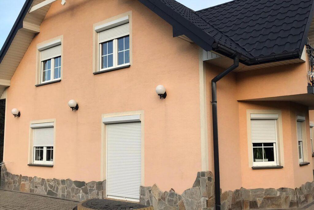 Rolety na drzwi i okna - FHU Tokarczyk