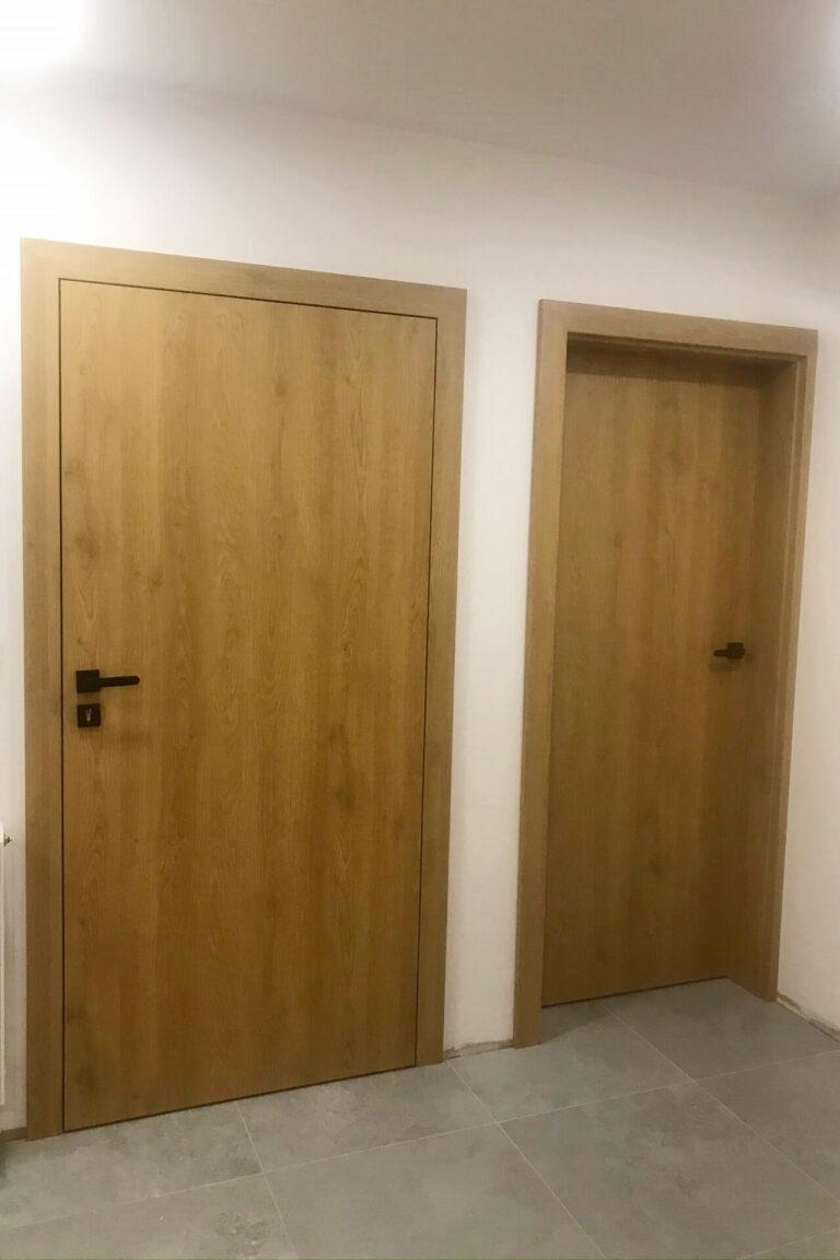 Drzwi wewnętrzne Porta CPL