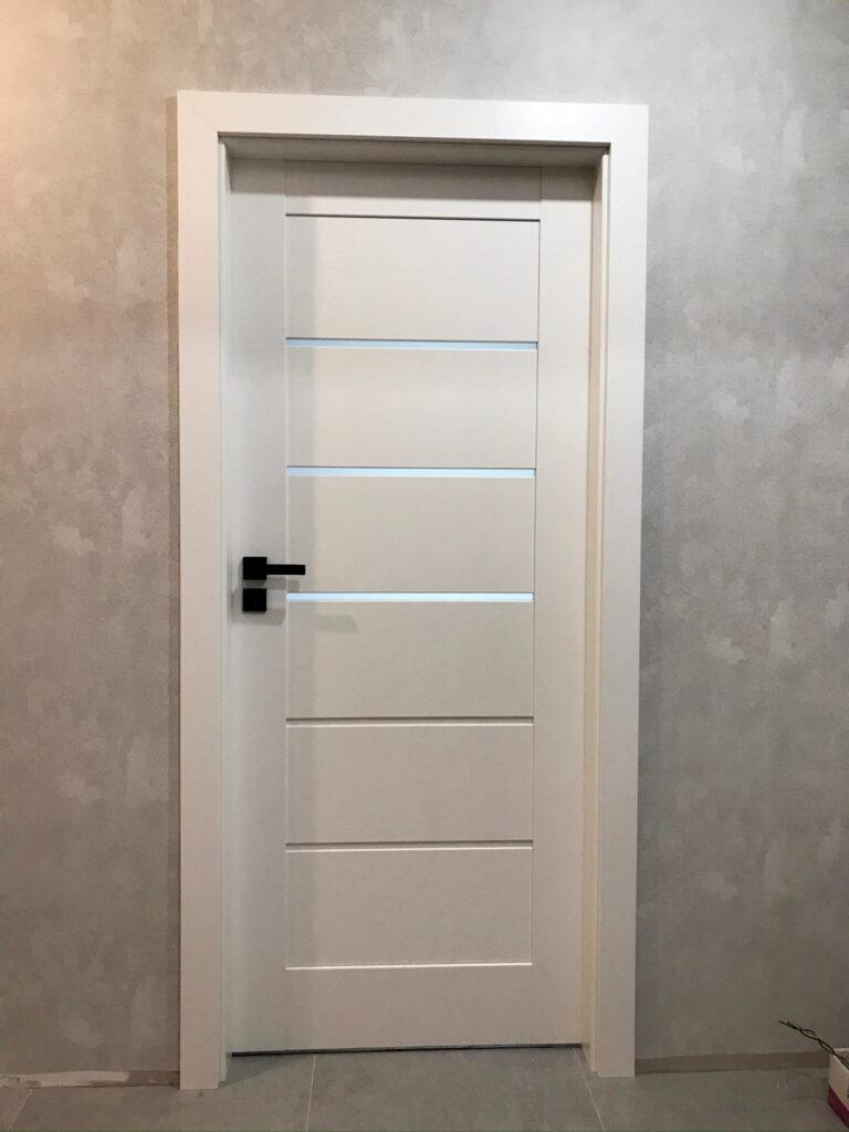 Drzwi wewnętrzne Erkado - FHU Tokarczyk Małopolska