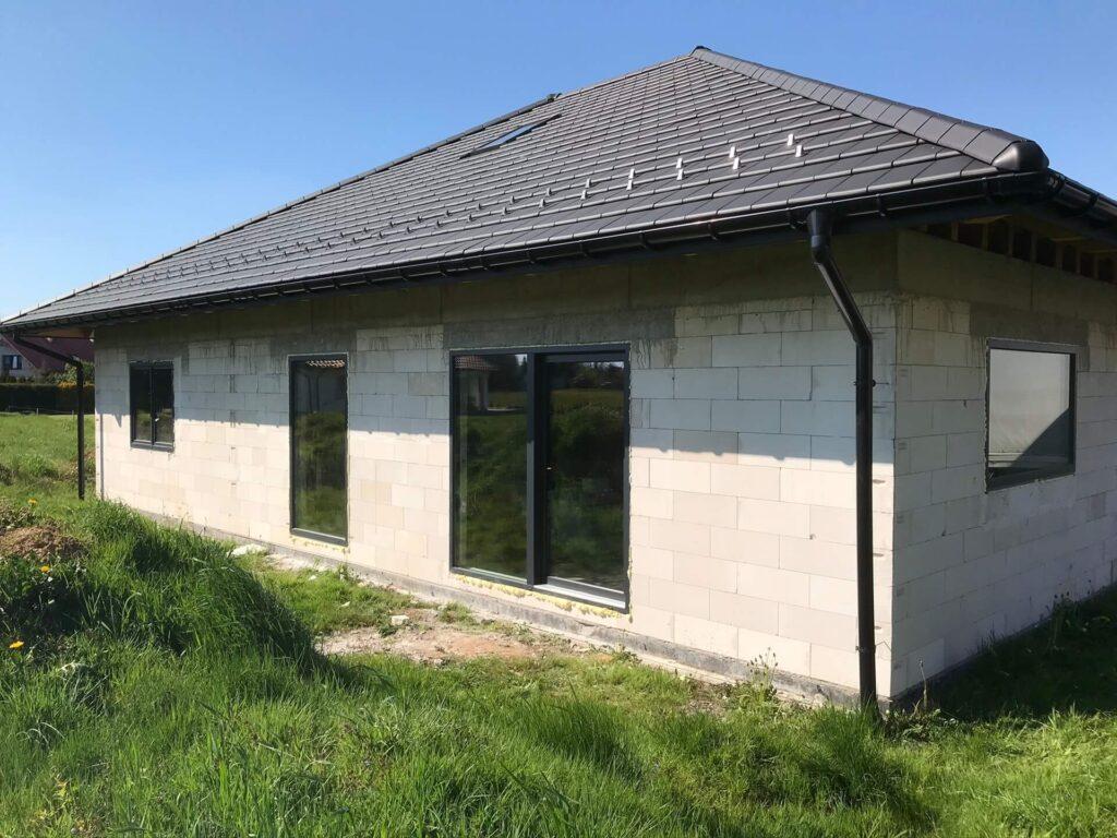 Okna PCV Ideal7000 - oferta i realizacje FHU Tokarczyk Kraków