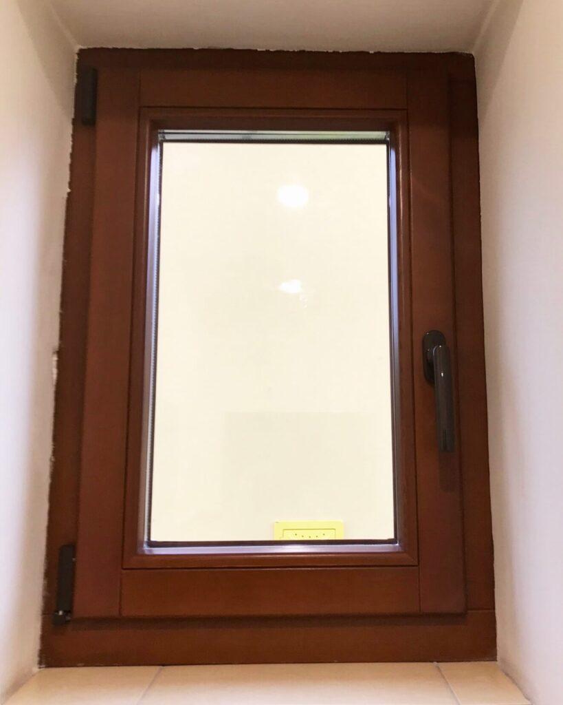 Okna drewniane pasywne - FHU Tokarczyk Małopolska