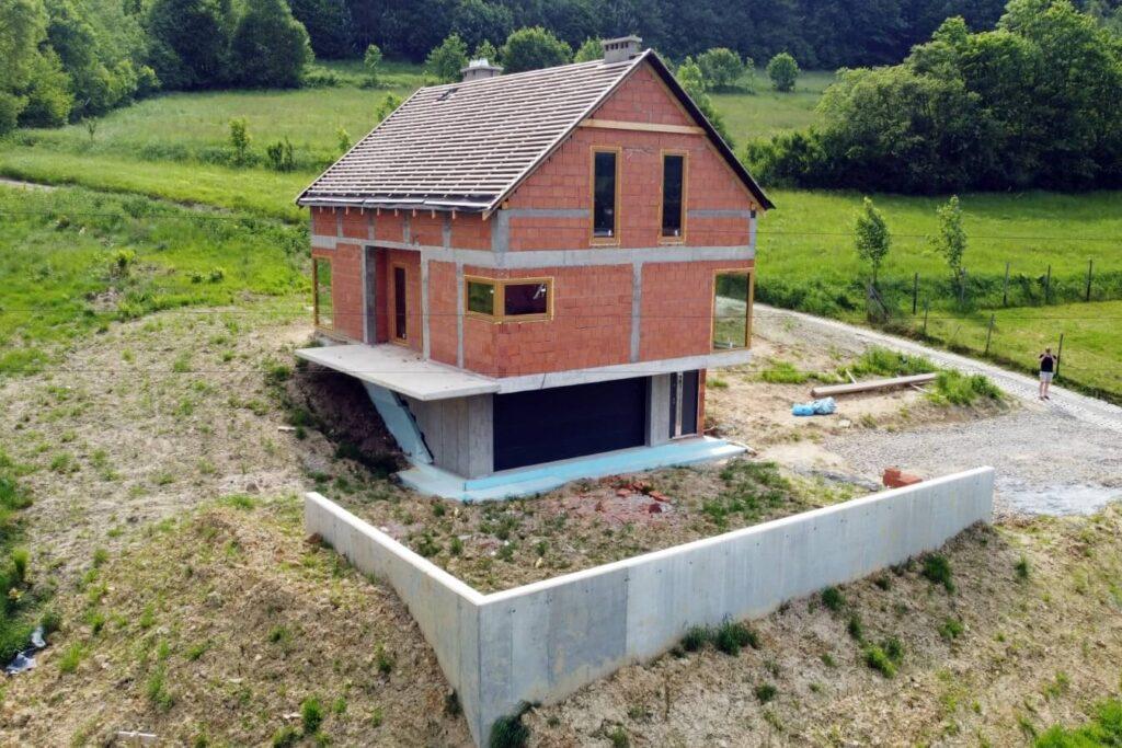 Okna Veka Softline 82 D - Okna i drzwi Tokarczyk Małopolska