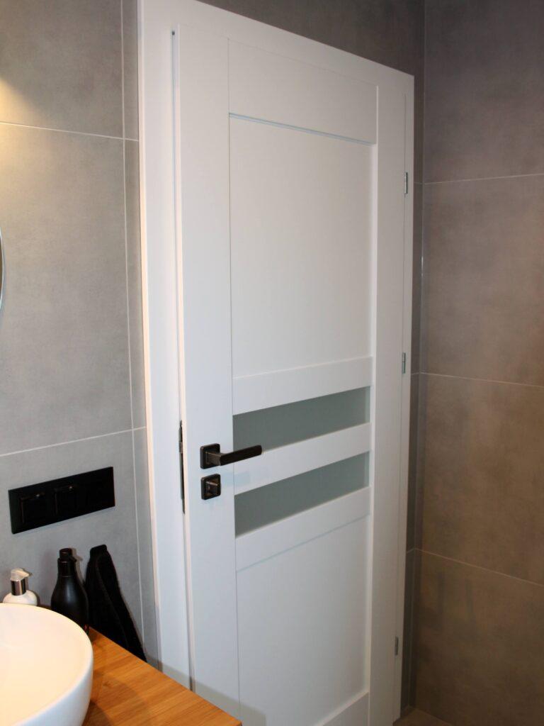 Drzwi łazienkowe Centurion Monaco - FHU Tokarczyk Kraków