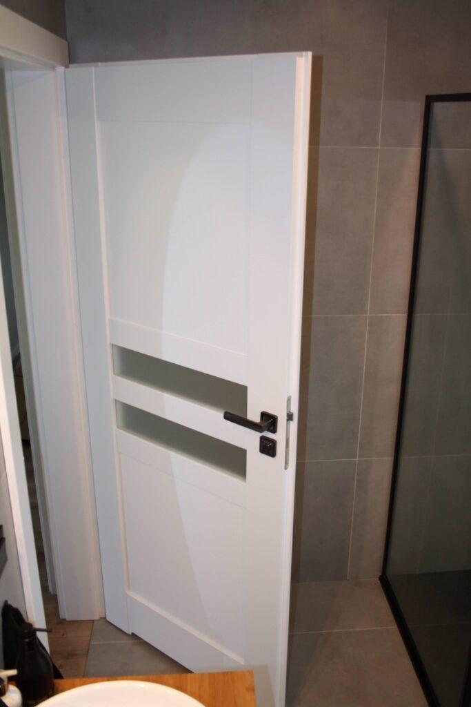 Drzwi wewnętrzne Monaco do łazienki - FHU Tokarczyk Małopolska