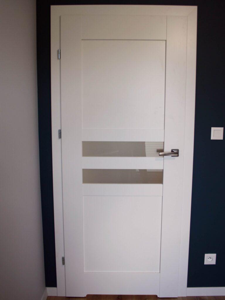 Drzwi wewnętrzne w okleinie Extreme - FHU Tokarczyk Małopolska